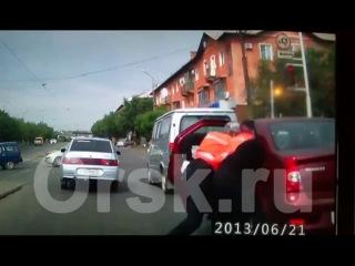 Ограбление по-русски
